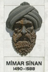 Architect Great Sinan