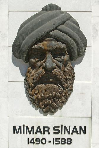 Architect Great Sinan