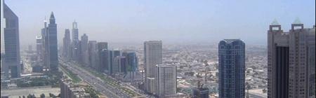 Dubai 2009