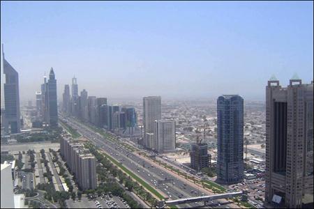 Dubai 2009 Rank (75)
