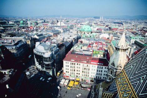 Vienna Rank (1)