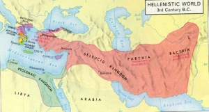 Seleucid Empire