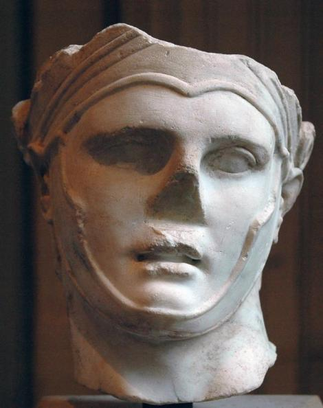 Seleucus I Nicator (Louvre)