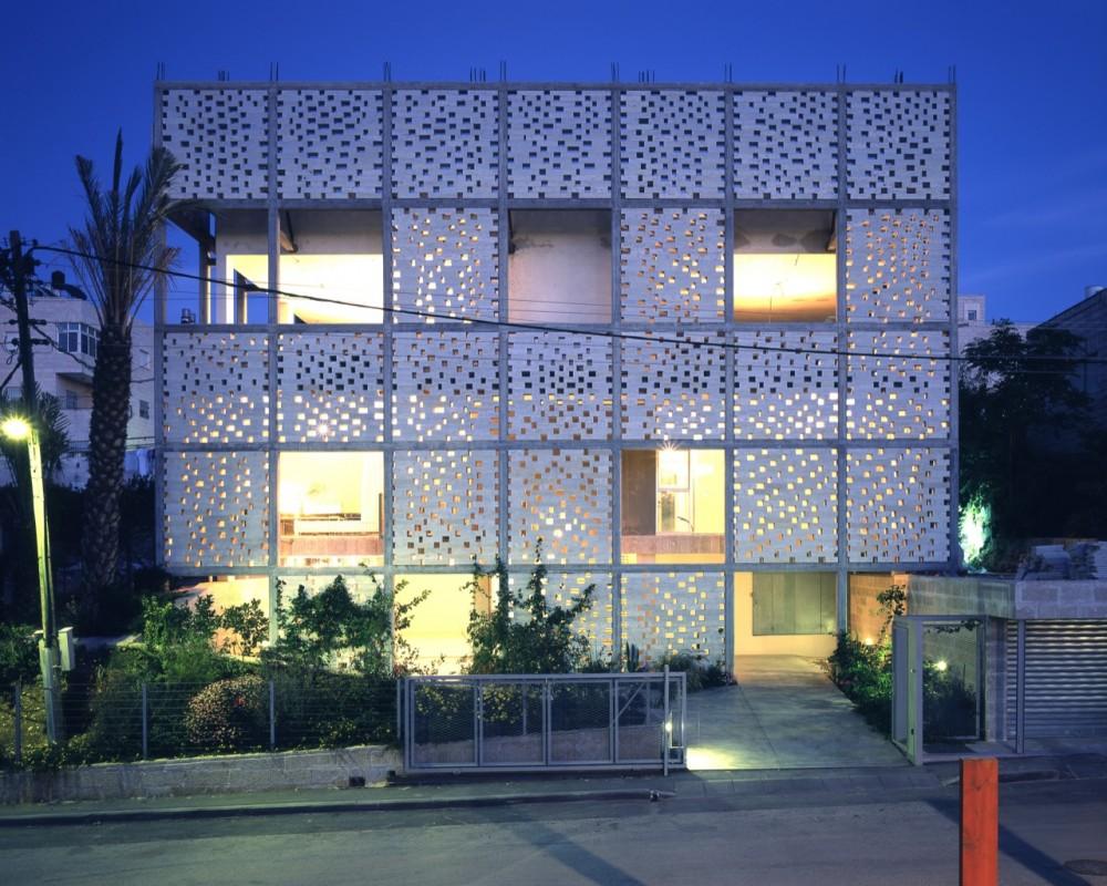 Arabic Architecture Houses Is it a Mashrabiya House